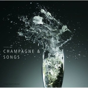 Компакт-диск Inakustik 0167965 Champagner & Songs (CD)