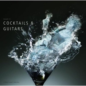 Компакт-диск Inakustik 0167966 Cocktails & Guitars (CD)