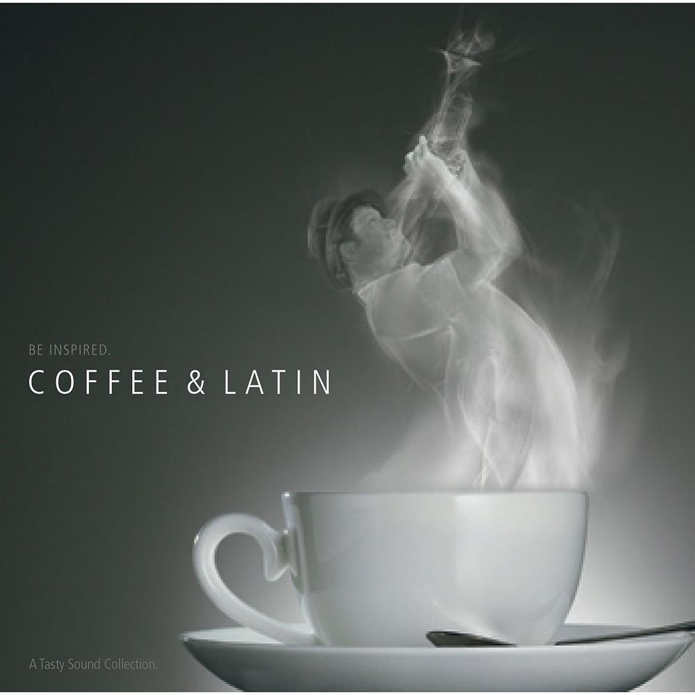 Компакт-диск Inakustik 0167961 Coffee & Latin (CD)