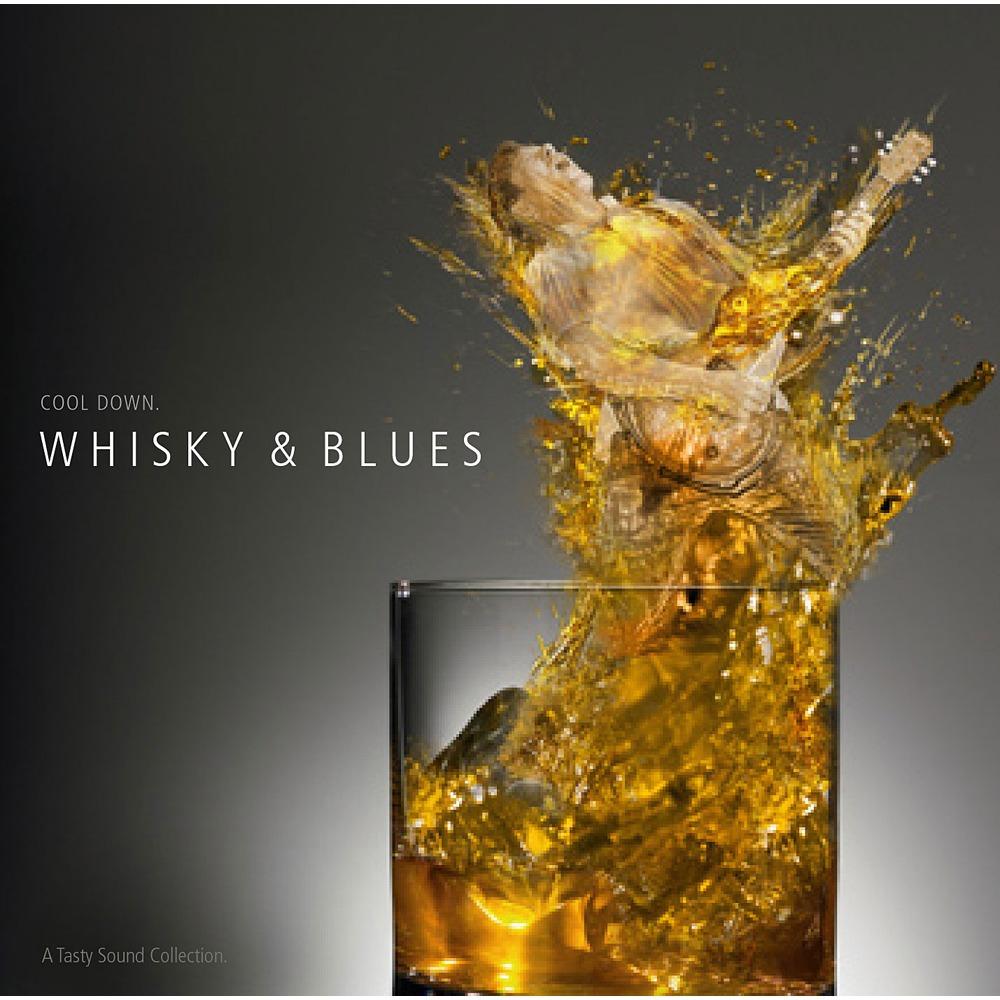 Компакт-диск Inakustik 0167964 Whisky & Blues (CD)