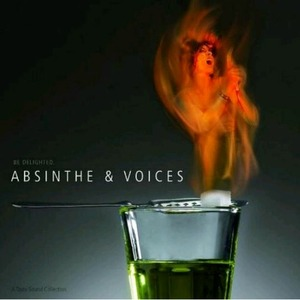 Компакт-диск Inakustik 0167968 Absinthe & Voices (CD)