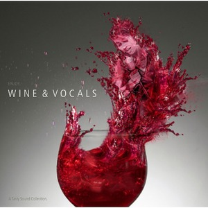 Компакт-диск Inakustik 0167963 Wine & Vocals (CD)