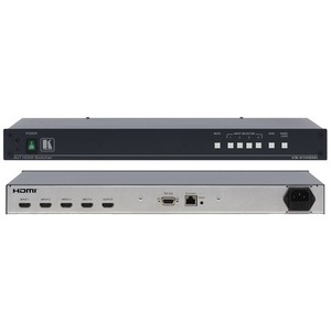 Коммутатор 4х1 HDMI Kramer VS-41H