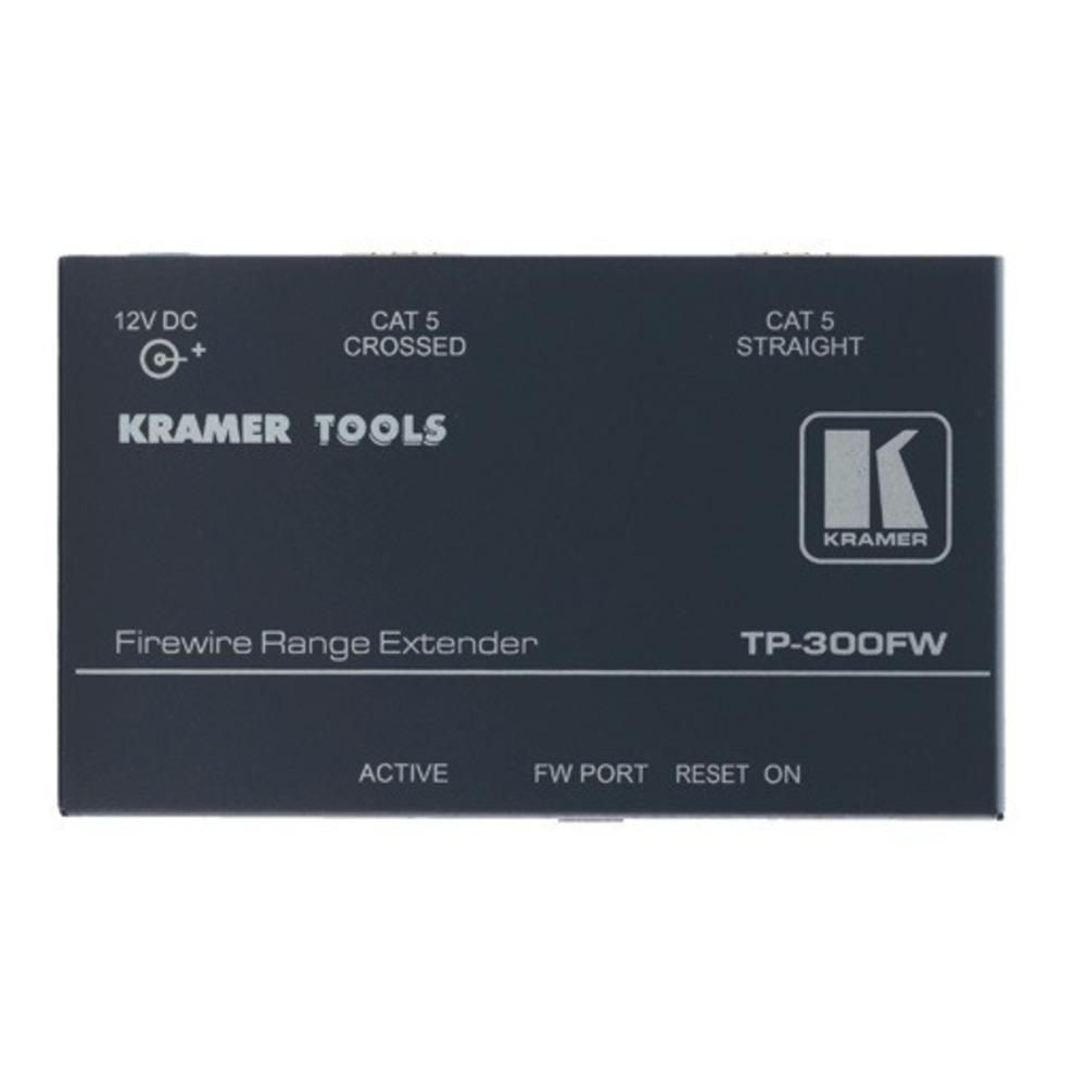 Передача по витой паре FireWire Kramer TP-400FW