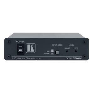 Усилитель-распределитель Аудио Kramer VM-50AN