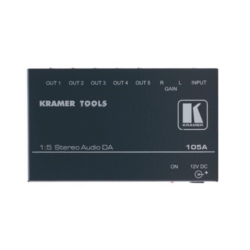 Усилитель-распределитель Аудио Kramer 105A