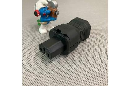 Разъем IEC C15 Furutech FI-15(G)Plus