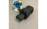 Разъем IEC C15 Furutech FI-15(R)Plus