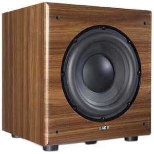 Сабвуфер Acoustic Energy Aegis Neo Sub Dark Walnut