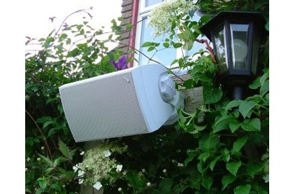 Колонка уличная Acoustic Energy Extreme 8 White