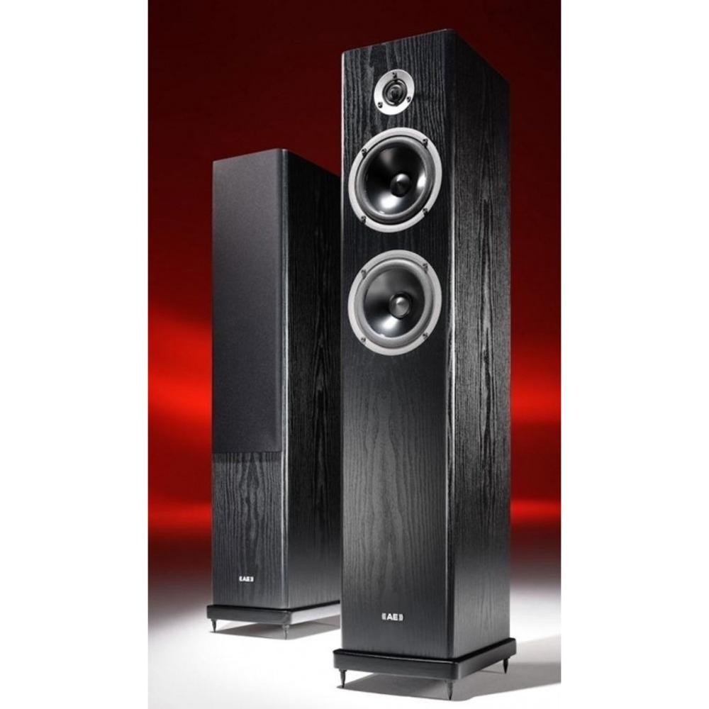 Колонка напольная Acoustic Energy Neo Three V2 Black