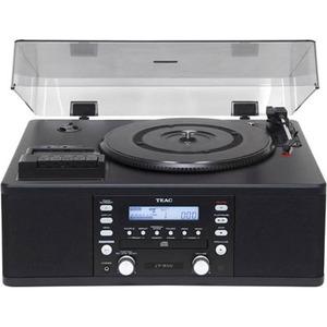 Проигрыватель виниловых дисков Teac LP-R500 Black
