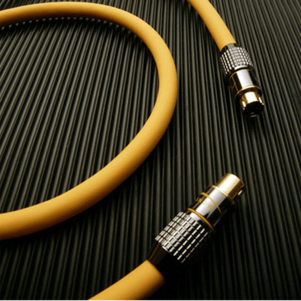 Кабель видео S-Video Atlas Cables Vector 1.0m
