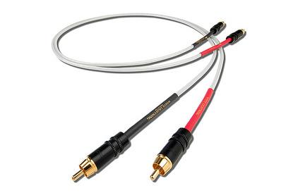 Кабель аудио 2xRCA - 2xRCA Nordost White Lightning (Leif Series) RCA 1.5m
