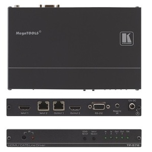 Передача по витой паре HDMI Kramer TP-576