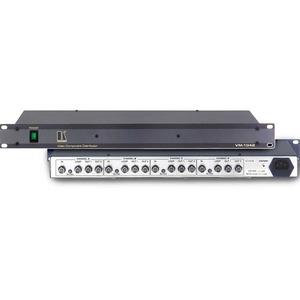 Усилитель-распределитель Компонентное видео и аудио Kramer VM-1042