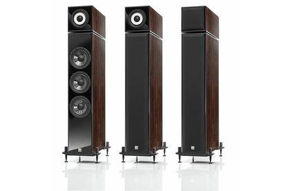 Колонка напольная Vienna Acoustics Liszt Premium Rosewood