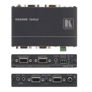 Компьютерная графика (VGA) Kramer VP-211K
