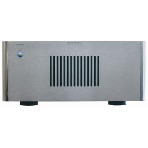 Усилитель мощности Rotel RMB-1555 Silver