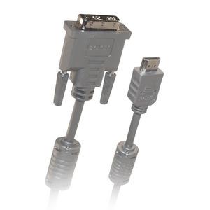 Кабель HDMI-DVI Belsis BW1762 5.0m