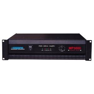 Усилитель трансляционный вольтовый DSPPA MP-3500