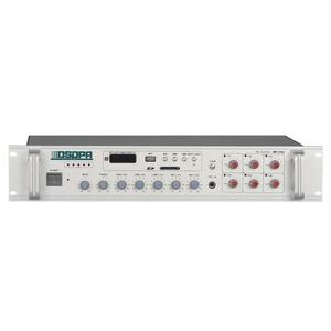 Микшер-усилитель комбинированный DSPPA MP-1010U