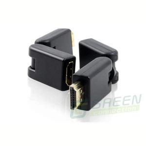 Переходник HDMI - HDMI Greenconnect GC-CV310