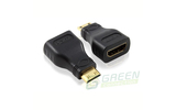 Переходник HDMI - MiniHDMI Greenconnect GC-CVM301