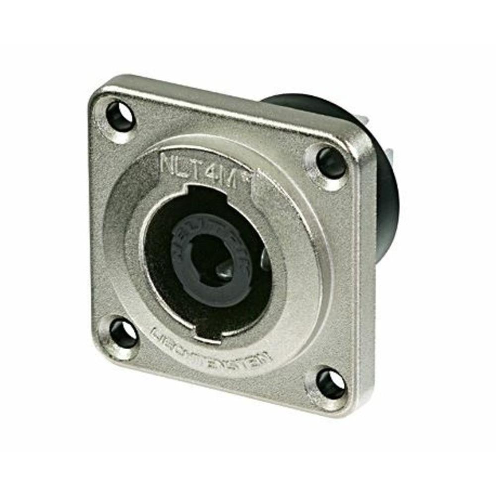 Терминал speakON 4-Pin Neutrik NLT4MP