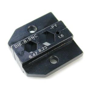 Инструмент для обжима Neutrik DIE-R-BNC-PY