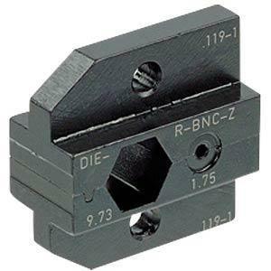 Инструмент для обжима Neutrik DIE-R-BNC-Z