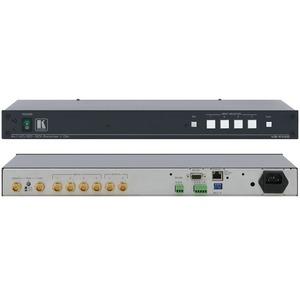 Высококачественный матричный коммутатор SDI и HD-SDI Kramer VS-44HD