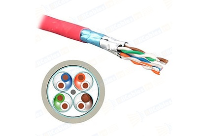 Отрезок акустического кабеля TELDOR (арт. 488) 9827А54103D050T 10.0m