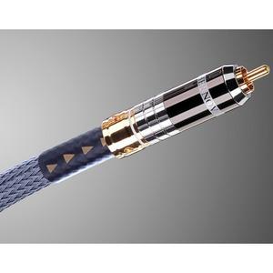 Кабель сабвуферный 1xRCA - 1xRCA Tchernov Cable Special Sub IC RCA 3.1m