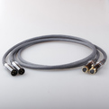 Кабель аудио 2xXLR - 2xXLR Tchernov Cable Special XS Mk II IC XLR 0.62m