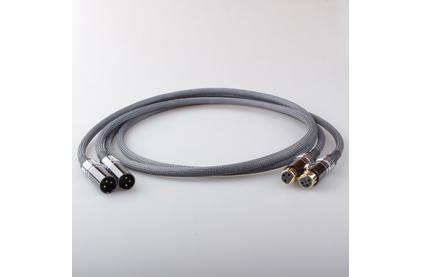 Кабель аудио 2xXLR - 2xXLR Tchernov Cable Special XS Mk II IC XLR 2.65m