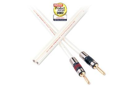 Отрезок акустического кабеля QED (арт. 579) XT-350 0.4m