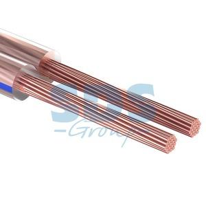 Кабель акустический на катушке Rexant 01-6209-3 2x4.0 мм2 BLUELINE (100 метров)