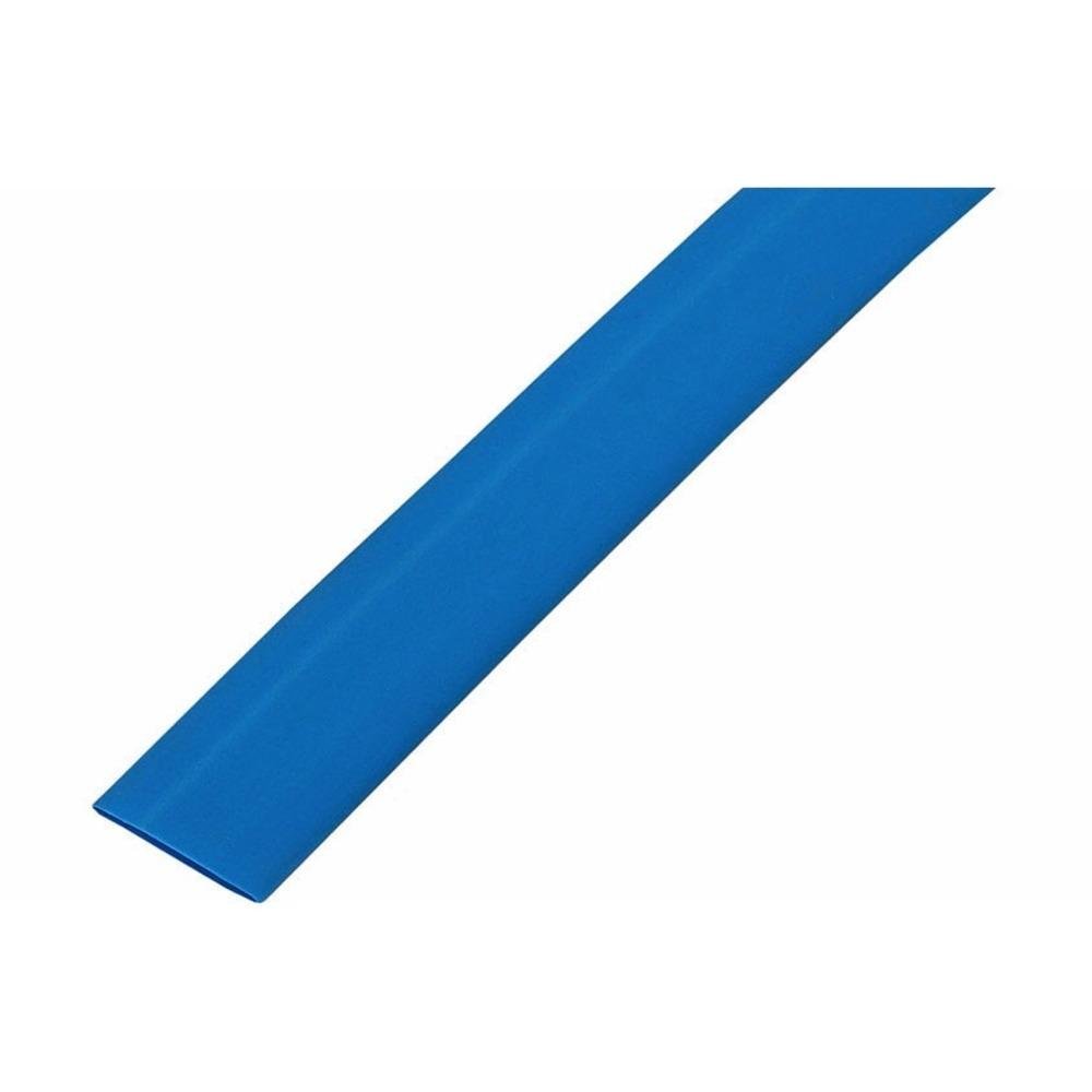 Термоусадка Rexant 20-8005 8.0/4.0мм синяя (1 штука)