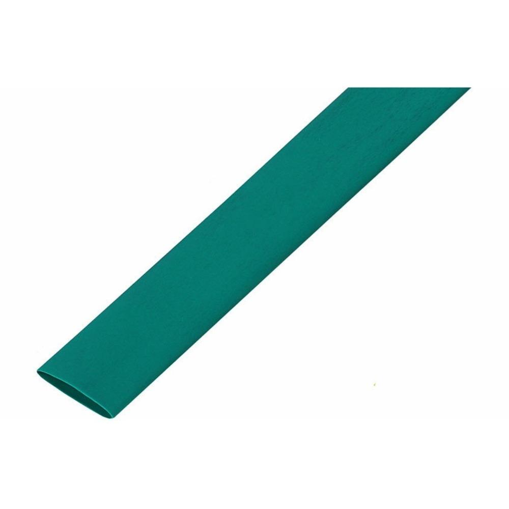 Термоусадка Rexant 21-2003 12.0/6.0мм зеленая (1 штука)