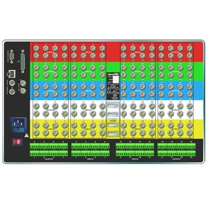 Коммутатор CV/YC/YUV/S/PDIF Sierra Video Pro XL 1616V3SR-XL