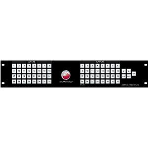 Матричный коммутатор SDI Sierra Video Aspen RPS-16/32
