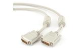 Кабель DVI - DVI Cablexpert CC-DVI2-15 4.5m