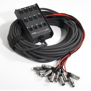Кабель аудио мультикор Proel EBN804