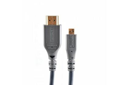 Кабель HDMI - micro HDMI Belsis BGL1148 1.8m