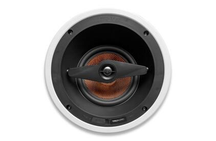 Колонка встраиваемая TruAudio REV6-LCR.2