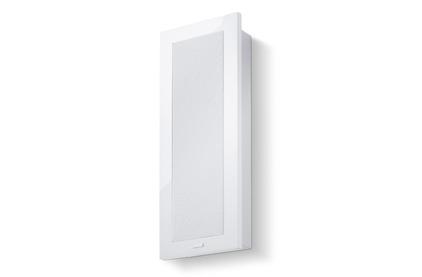 Колонка настенная CANTON Atelier 500 White semi-gloss