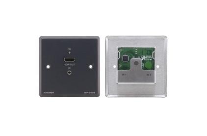 Передача по витой паре HDMI Kramer WP-561/EU(G)