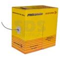 Витая пара в катушке не экранированная PROconnect 01-0043-3 UTP 4PR 24AWG CAT5e LT (305 метров)
