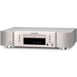 CD-проигрыватель Marantz CD5005 Silver-Gold